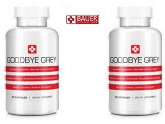 Goodbye Grey