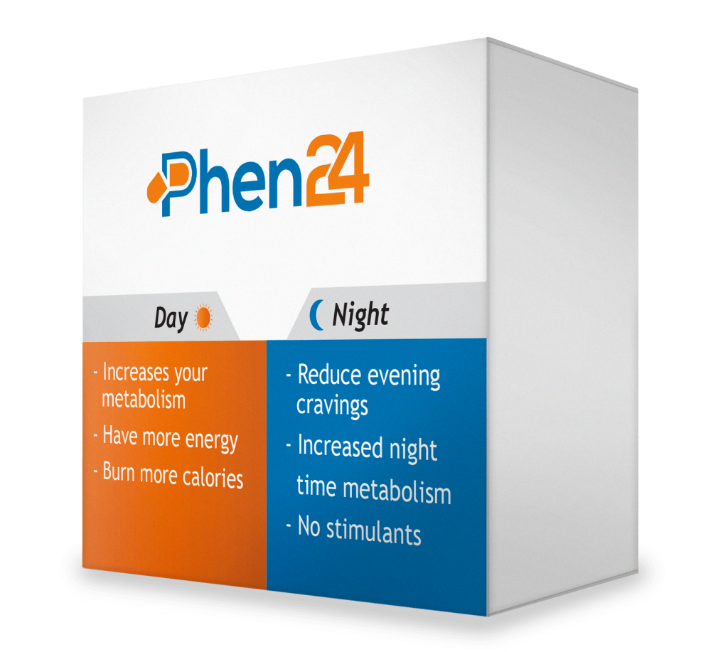 Phen24 Day/Night