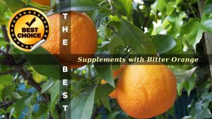 The Supplements with Bitter Orange