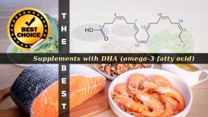 The Supplements with DHA