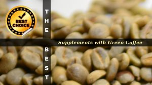 The Supplements with Green Coffee