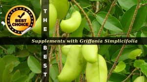 The Supplements with Griffonia
