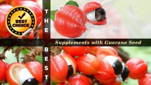 The Supplements with Guarana Seed