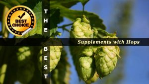 The Supplements with Hops