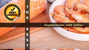 The Supplements with Iodine