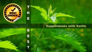 The Supplements with Nettle