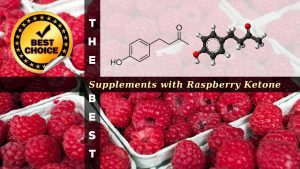 The Supplements with Raspberry Ketone