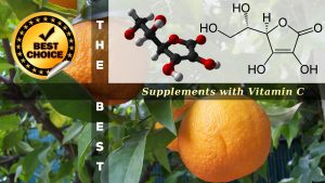 The Supplements with Vitamin C