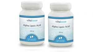 Vitabase - Alpha Lipoic Acid (250 mg)