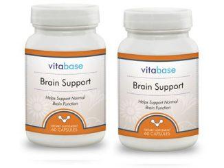 Vitabase - Brain Support