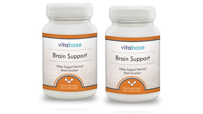 Brain Support - Vitabase