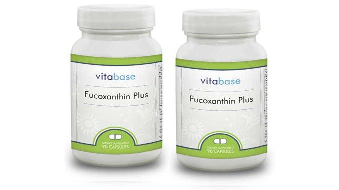 Fucoxanthin Plus - Vitabase