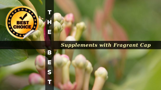 The Supplements with Cloves