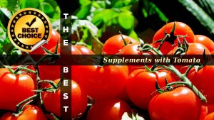 The Supplements with Tomato