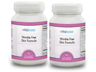 Wrinkle Free Skin Formula