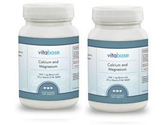 Vitabase - Calcium & Magnesium
