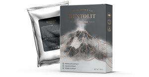 Bentolit drink mix