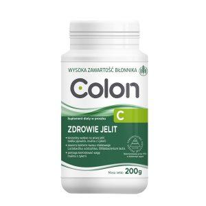 Colon C, proszek, 200 g / (Orkla Care)