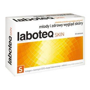 Laboteq skin, tabletki, 30 szt. / (Aflofarm)