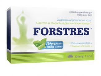 Olimp Forstres, tabletki powlekane, 30 szt. / (Olimp Laboratories)
