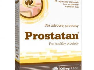 Olimp Prostatan, kapsułki, 60 szt. / (Olimp Laboratories)