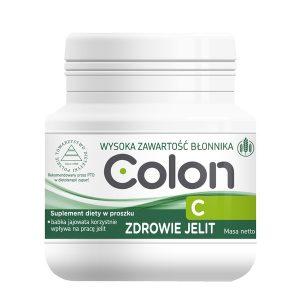 Colon C, proszek, 100 g / (Orkla Care)