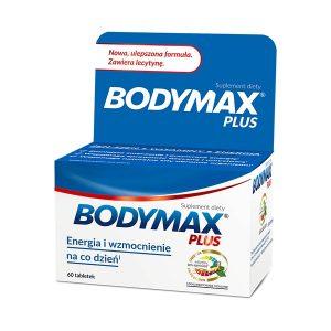 Bodymax Plus, tabletki, 60 szt. / (Orkla Care)