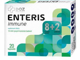 Enteris immune, kapsułki, 20 szt. / (Doz)