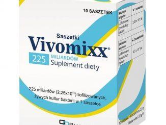 Vivomixx 225, proszek do sporządzenia zawiesiny w saszetkach, 10 szt.