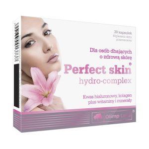 Olimp Perfect Skin, kapsułki, hydro-complex, 30 szt. / (Olimp Laboratories)