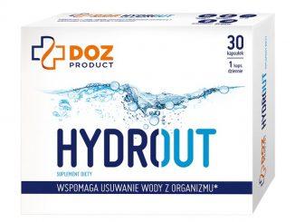 Hydrout, kapsułki, 30 szt. / (Doz)