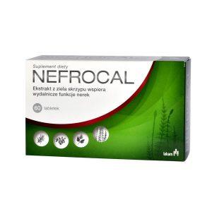 Nefrocal, tabletki, 60 szt. / (Lek-am)