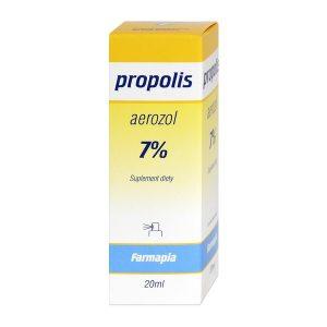 Farmapia Propolis, 7%, aerozol, 20 ml / (Farmapia)