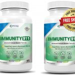 Immunity 911 - Extra Powerful Ingredients for Your Stronger Immunity